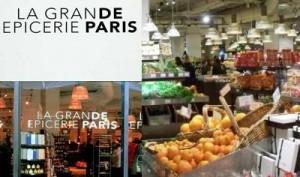 """La Grande Epicerie"" de Paris"