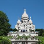 Sacré Coeur - Paris 18