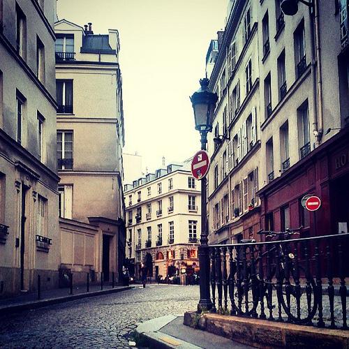 rue Malebranche - 9010008908_cdcb9b9c48