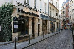 x - Rue Galande b03f762c