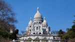 Montmartre and the Sacré Coeur