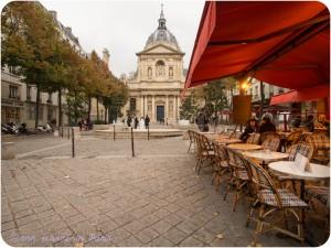 Sorbonne Place