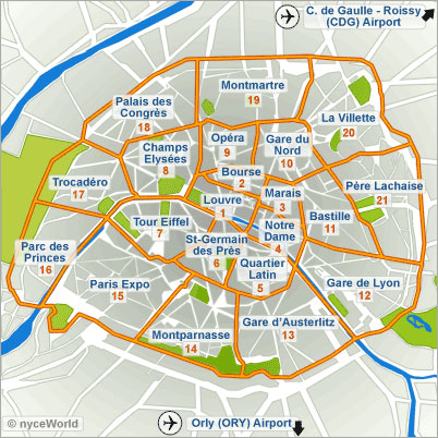 Ideas Map Of The Marais Area Paris On Emergingartspdxcom - Paris map quarters