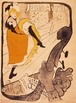 2019-03-30 - Toulouse Lautrec