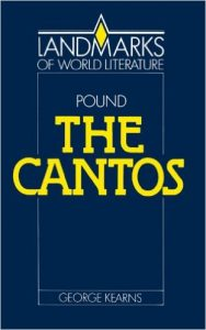 Ezra Pound - The Cantos