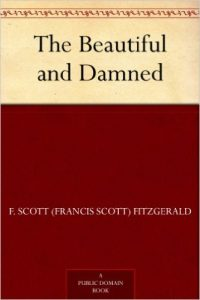Scott Fitgerald - The beautiful and damned