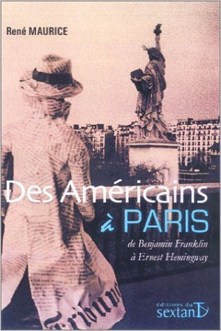 Des Américains à Paris (=Americans in Paris)