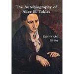 Gertrude Stein - Autobiography d'Alice B. Tokias