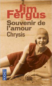 Jim Fergus - Souvenir de l'amour Chrysis