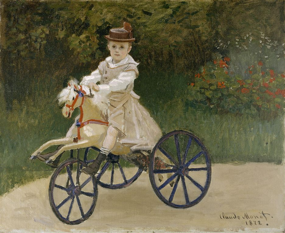 936px-Claude_Monet_-_Jean_Monet_on_his_Hobby_Horse