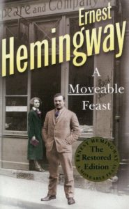 A moveable feast - The Book