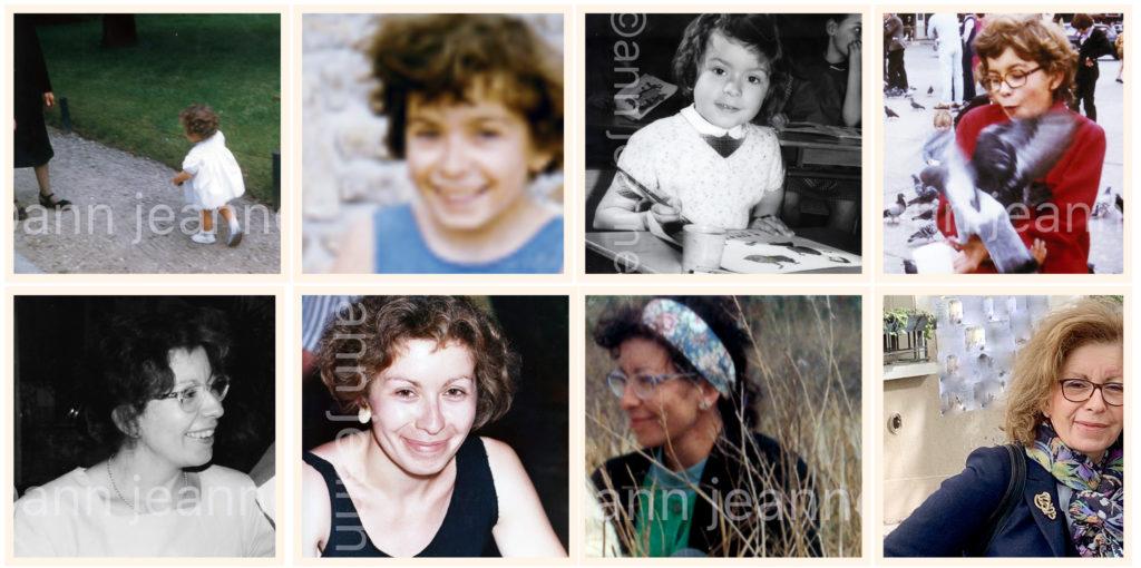 Assemblage photos portraits de moi-2