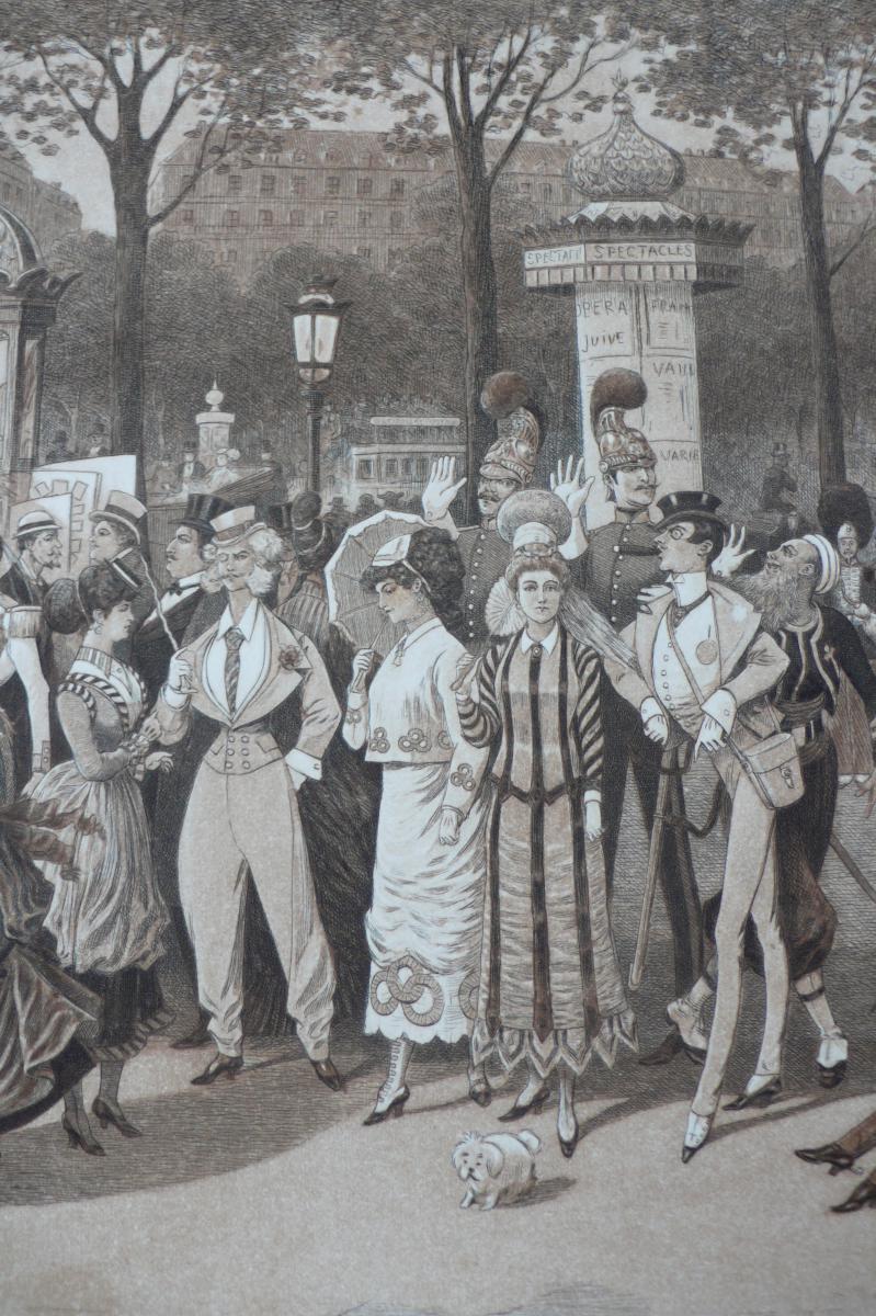 aux-grands-boulevards-le-cafe-du-helder-lithographie-par-sahib-1867-bis