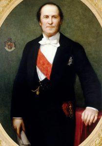 Baron Haussmann - 1809-1891