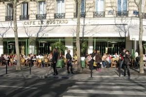 Café Le Rostand 2