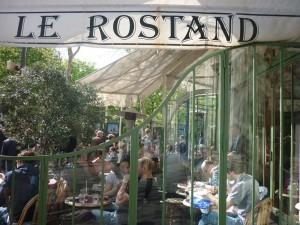 Café Le Rostand 5