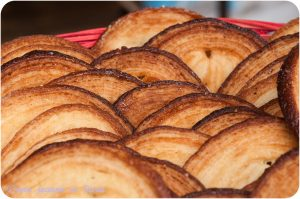 Palmier (pastry)