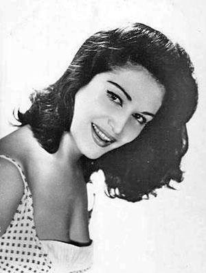 Dalida1954