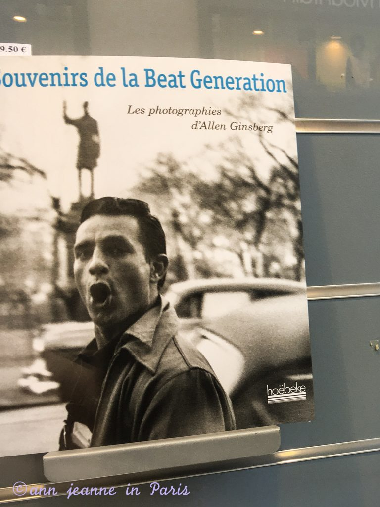 About the Beat Generation