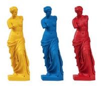 Le Louvre Venus de Milo