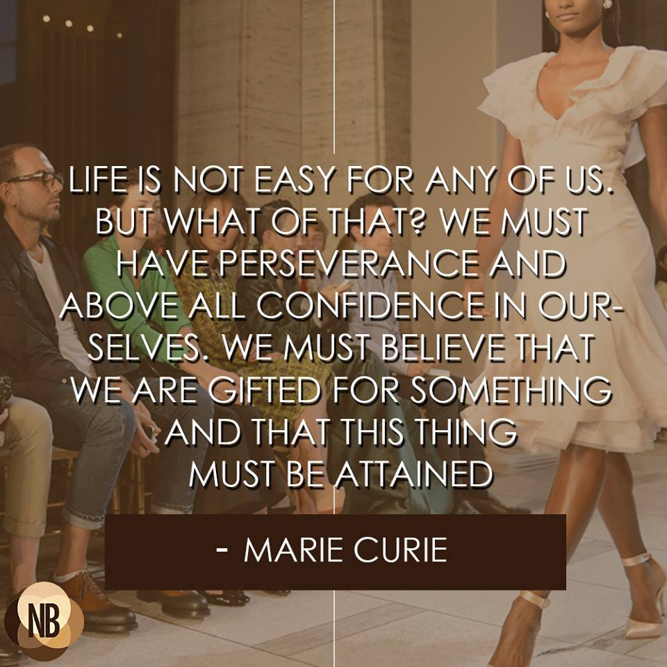 Nude Barre quote