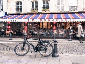 Café Bonaparte