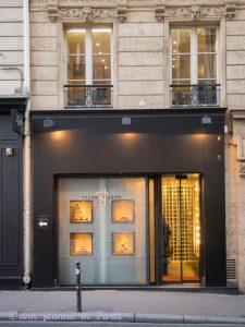 Pierre Hermé - 72 rue Bonaparte