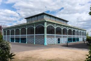 Pavillon Baltard, Nogent-sur-Marne