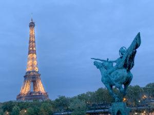 Petit modèles Tour Eiffel la nuit pour mon site-5555