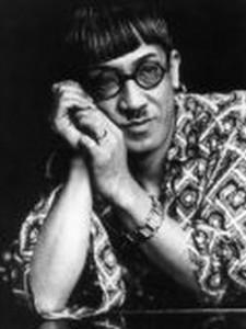 Leonard Foujita