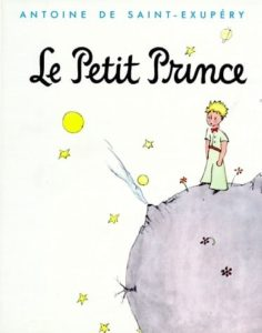Shakespeare and company - Le petit prince