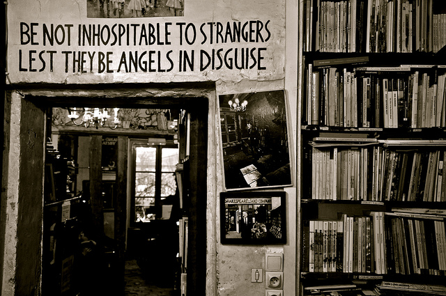 Shakespeare And Company A Legendary Bookshop Ann