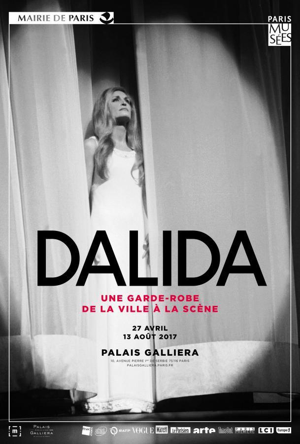 affiche-dalida-à Gallliera