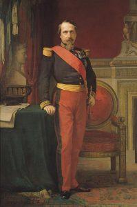 Napoléon III - 1808-1873