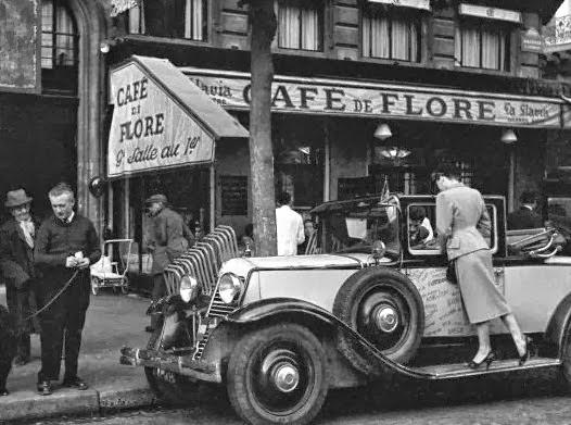 Bar Et Caf Ef Bf Bd Paris