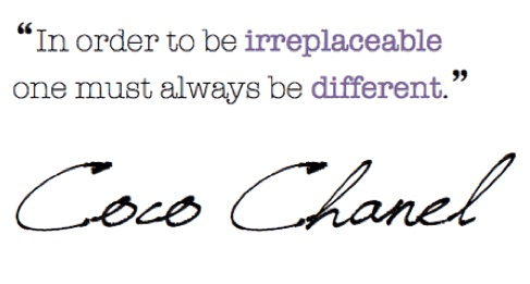Chanel - Quote1