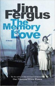 Jim Fergus - The memory of Love