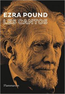 Ezra Pound - Les Cantos
