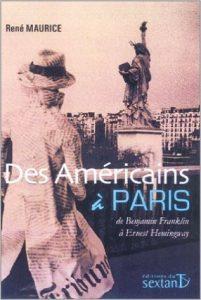 Des Américains à Paris (=Americans in Paris)