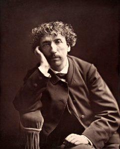 Charles Garnier - Architect 1825-1898