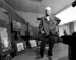 George Braque